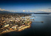 Sidney, British Columbia